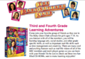 3rd 4th grade Learning Adventures on BSC Scholastic Web Site