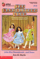 Baby-sitters Club 15 Little Miss Stoneybrook and Dawn original cover