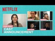 Meet Our New Sitter! The Baby-Sitters Club l Netflix Futures