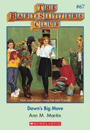 BSC 67 Dawns Big Move ebook cover
