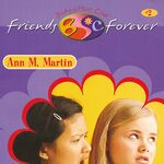 BSC Friends Forever 2 Stacey vs Claudia cover.jpg