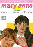 Mary Anne salva una situazione difficile