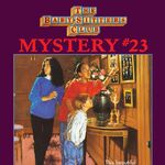 BSC Mystery 23 Abby Secret Society ebook cover.jpg