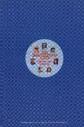 BSC 93 Mary Anne Memory Garden decal sticker