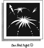 Fireworks at disneyland SS1
