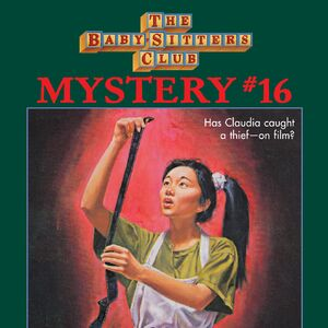 BSC Mystery 16 Claudia Clue in the Photograph ebook cover.jpg