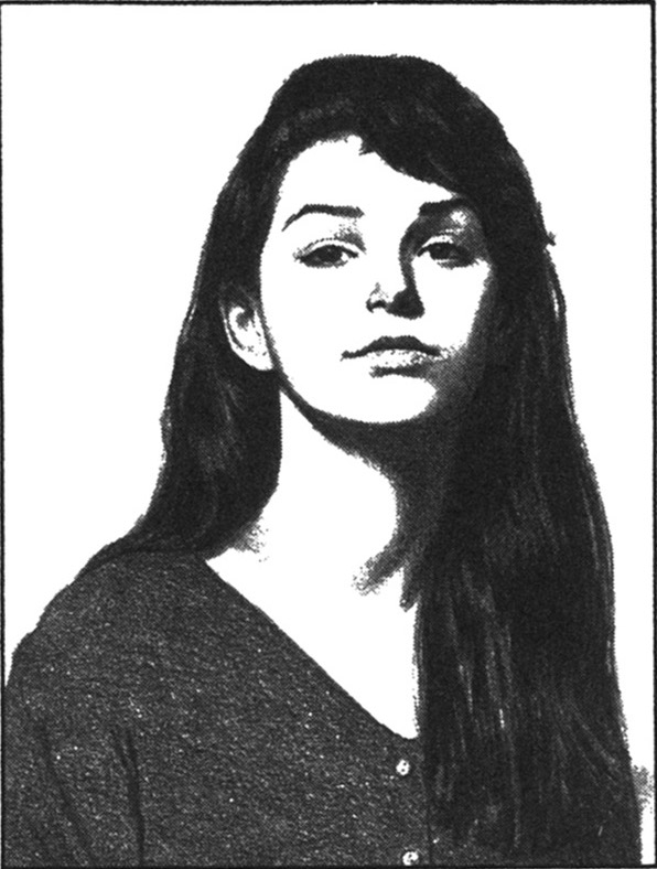 Laine Cummings