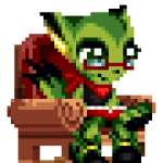 Spookyrus's avatar