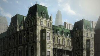 NY Manor