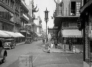 San Francisco 1930