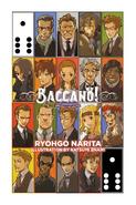 Baccano! Vol4 English CoverAlt