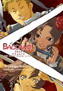 Baccano! Vol7 CoverAlt