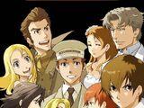 Baccano! (2007 Anime)