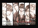 Baccano! Manga Chapter 013