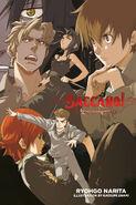 Baccano! Vol9 English CoverAlt
