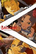 Baccano! Vol7 English CoverAlt