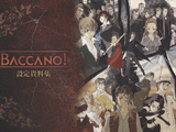 BACCANO! Setting Research Collection