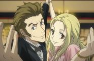Isaac and Miria ep16