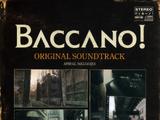 Baccano! Original Soundtrack - Spiral Melodies