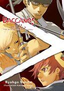 Baccano! Vol6 CoverAlt