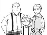 Baccano! Manga Chapter 002