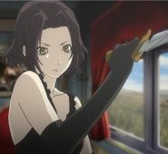 Chane Laforet anime
