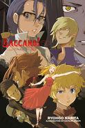 Baccano! Vol8 English CoverAlt