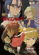 Baccano! Vol8 CoverAlt