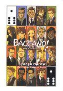 Baccano! Vol4 CoverAlt