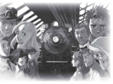 1931 The Grand Punk Railroad: Express/Epilogue II: Epilogue - The Flying Pussyfoot