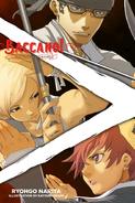 Baccano! Vol6 English CoverAlt