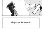 Baccano! Manga Chapter 018