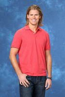Mike (Bachelorette 10)