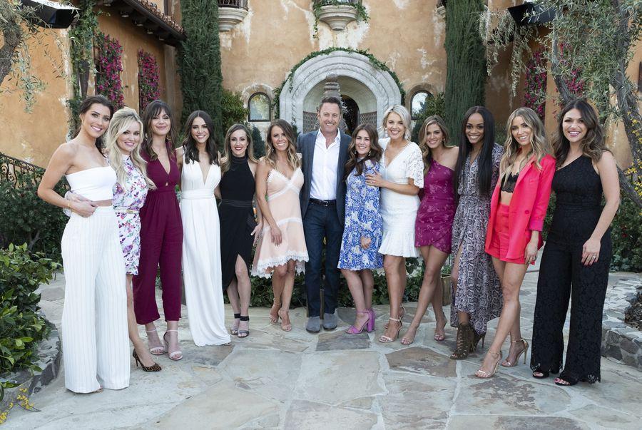 Bachelorette Reunion: The Biggest Bachelorette Reunion in Bachelor History Ever!