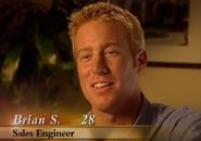 Brian S (Bachelorette 1)