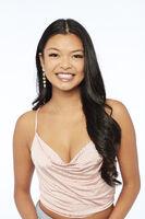 Serena C (Bachelor 25)1