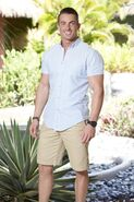 James (Bachelor in Paradise 7)
