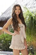 Serena C (Bachelor in Paradise 7)