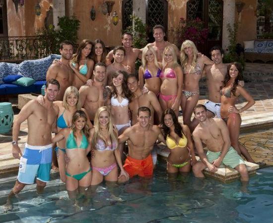 Bachelor Pad (Season 3)