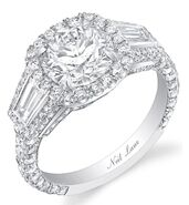 Bachelor 21 Ring
