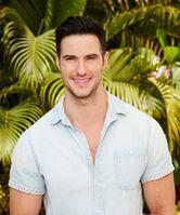 Daniel (Bachelor in Paradise 3)