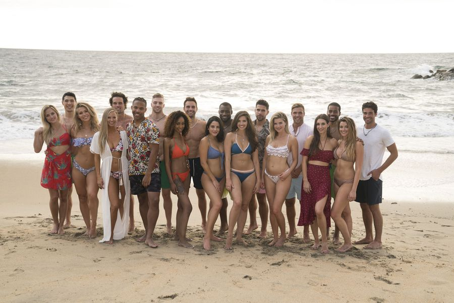 Bachelor in Paradise (Season 5)