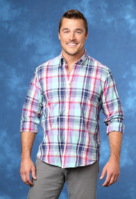 Chris (Bachelorette 10)