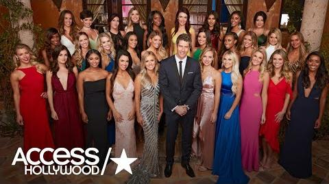 'The Bachelor' Season 22 Meet The 29 Women Competing For Arie Luyendyk Jr