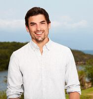 Jared (Bachelor in Paradise 3)