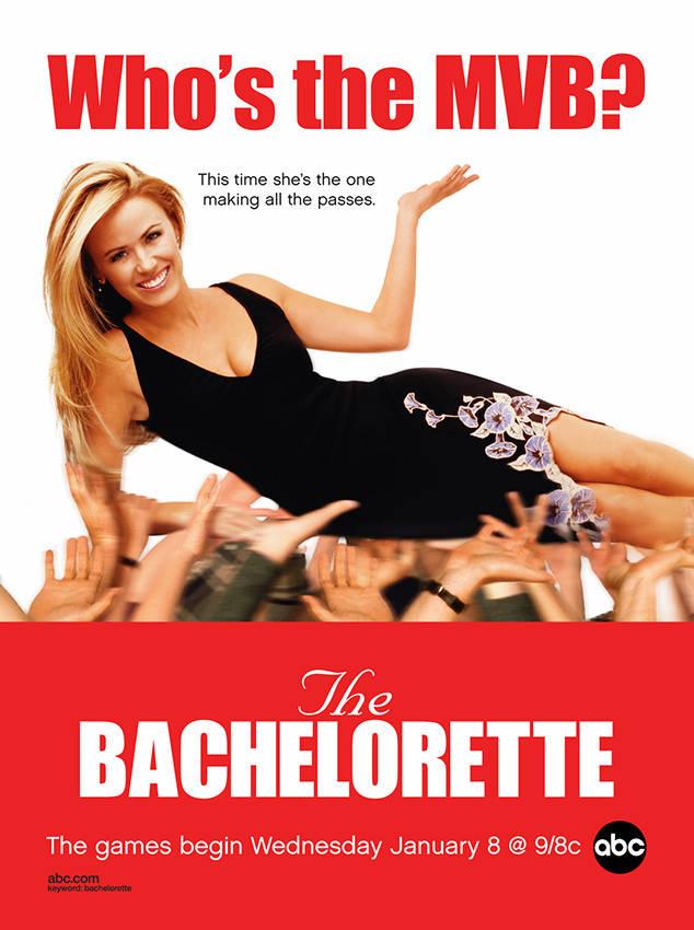 The Bachelorette (Season 1)