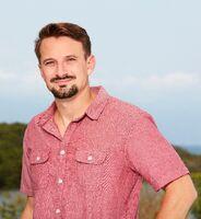 Evan (Bachelor in Paradise 3)
