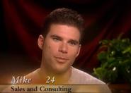 Mike (Bachelorette 1)