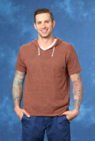 Carl (Bachelorette 10)