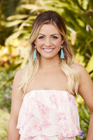 Carly (Bachelor in Paradise 3)